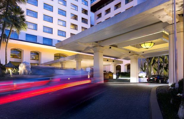 фотографии Anantara Siam Bangkok Hotel (ex. Four Seasons Hotel Bangkok; Regent Bangkok) изображение №20