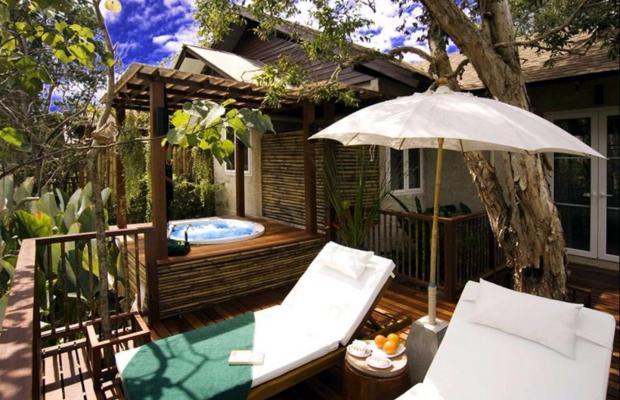 фото отеля Centara Chaan Talay Resort & Villas Trat изображение №21