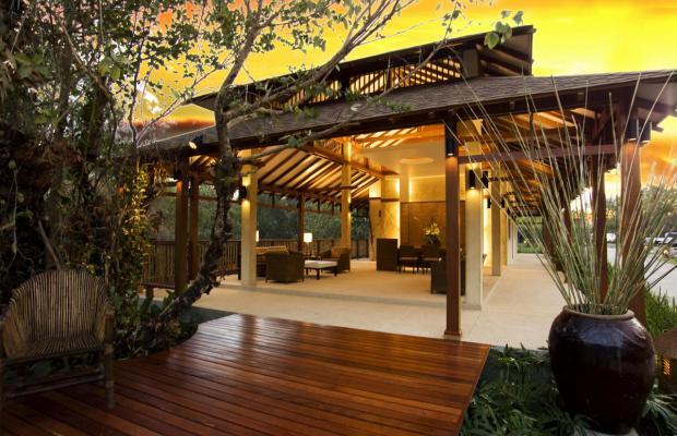 фото Centara Chaan Talay Resort & Villas Trat изображение №10