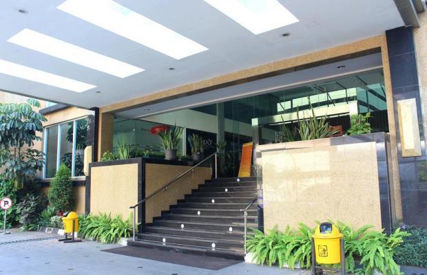 фото отеля Prasada Mansion изображение №9