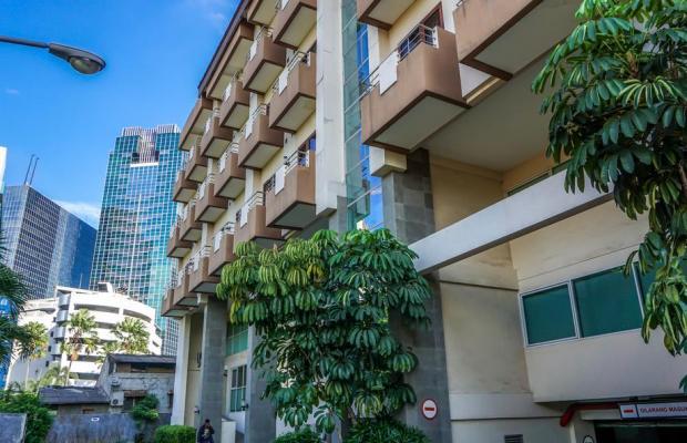 фото отеля Prasada Mansion изображение №5