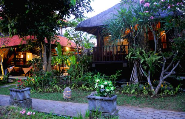 фото отеля Tunjung Mas Bungalows изображение №21