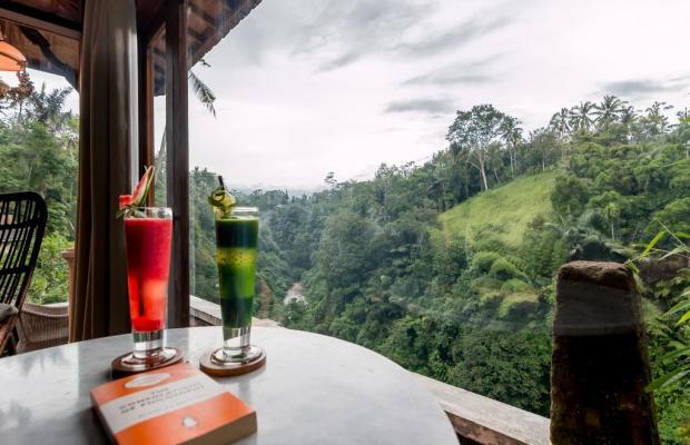 фотографии отеля Ulun Ubud Resort & Spa изображение №27