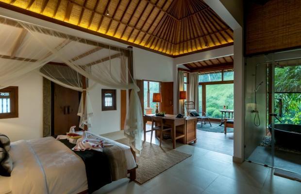 фото Ulun Ubud Resort & Spa изображение №26