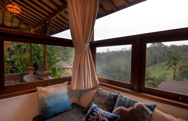 фотографии Ulun Ubud Resort & Spa изображение №8