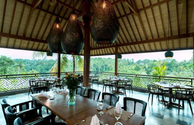 фото Ulun Ubud Resort & Spa изображение №2