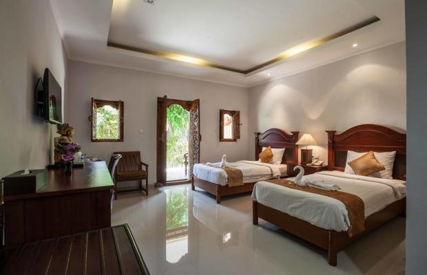 фото отеля Vila Shanti Beach Hotel изображение №13