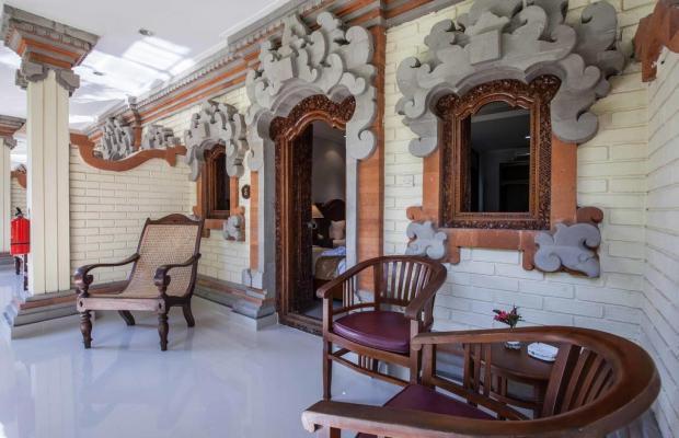 фото Vila Shanti Beach Hotel изображение №6