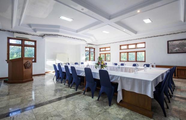 фотографии Vila Shanti Beach Hotel изображение №4