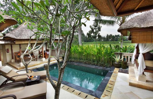 фотографии The Ubud Village Resort and Spa изображение №16
