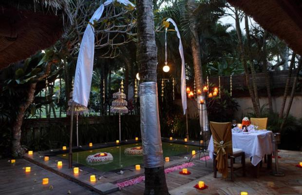 фотографии отеля The Ubud Village Resort and Spa изображение №11