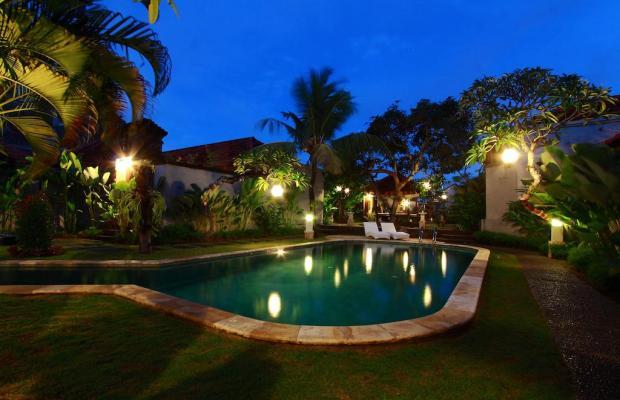 фото отеля Bali Nyuh Gading изображение №33