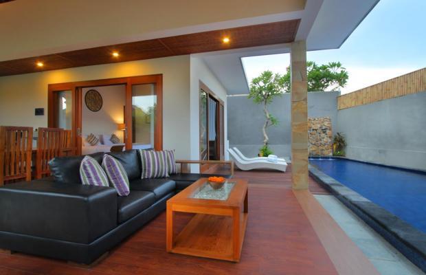 фотографии отеля Bali Nyuh Gading изображение №11