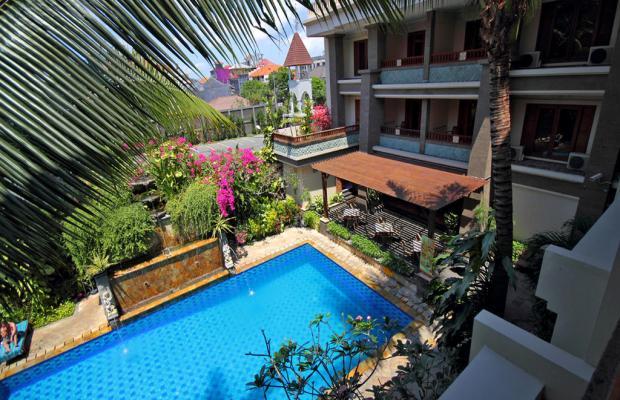 фото отеля The Vira Bali Hotel изображение №5