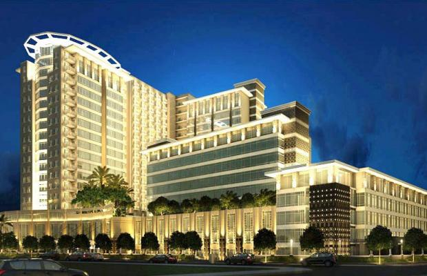фото Grand Royal Panghegar Hotel Bandung изображение №2