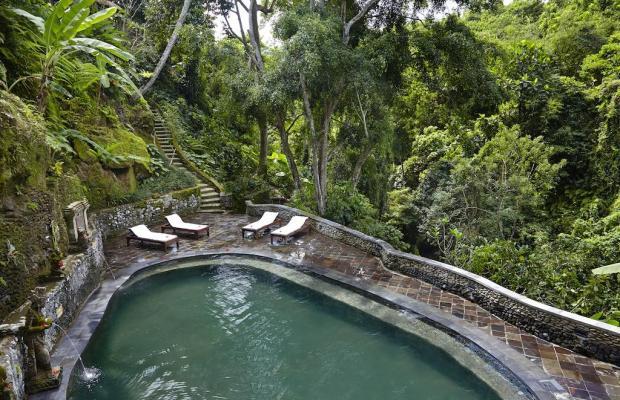 фото отеля Tjampuhan And Spa изображение №1