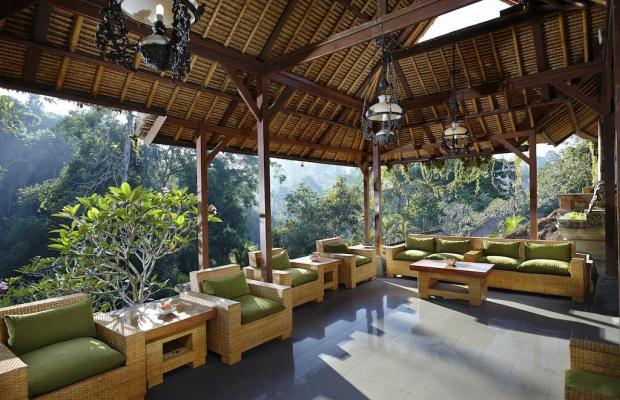 фотографии отеля Tjampuhan And Spa изображение №11