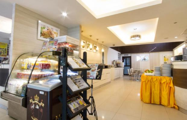 фотографии My Hotel Pratunam изображение №32