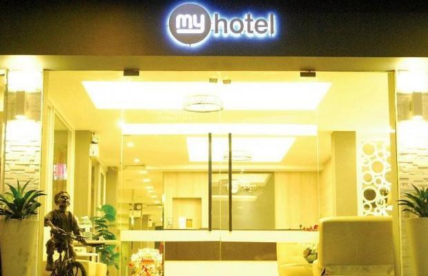 фото My Hotel Pratunam изображение №22