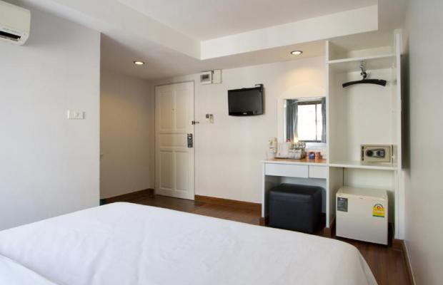 фотографии My Hotel Pratunam изображение №16