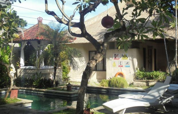 фотографии Villa Puri Ayu изображение №4