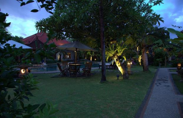 фото отеля Bali Sukun Cottage изображение №17