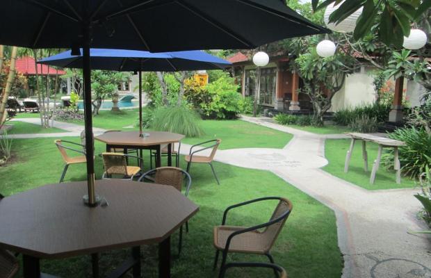 фотографии Bali Sukun Cottage изображение №4