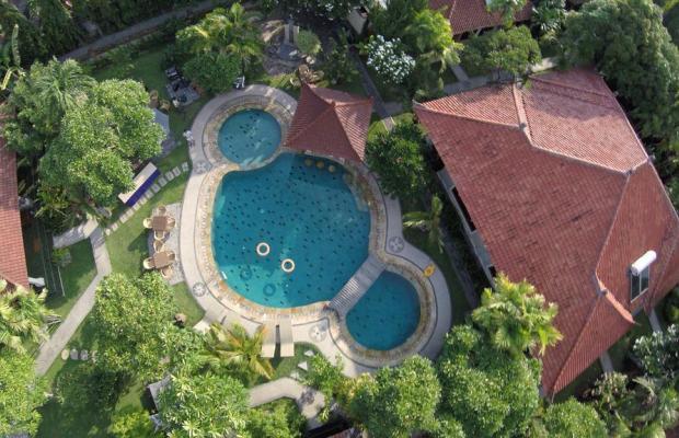 фото отеля Bali Sukun Cottage изображение №1