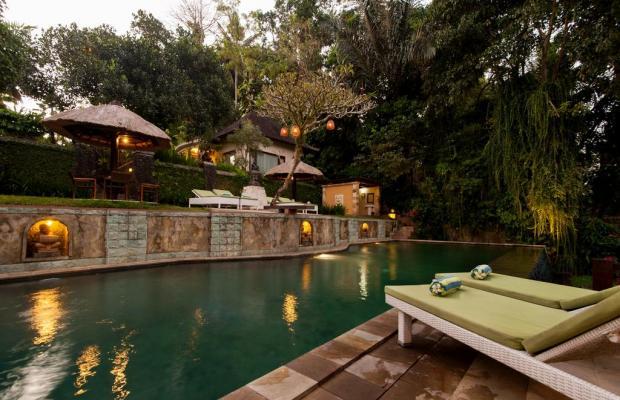 фото Beji Ubud Resort изображение №18