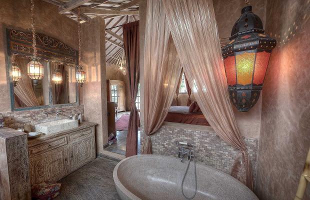 фотографии отеля Villa Balquisse изображение №23