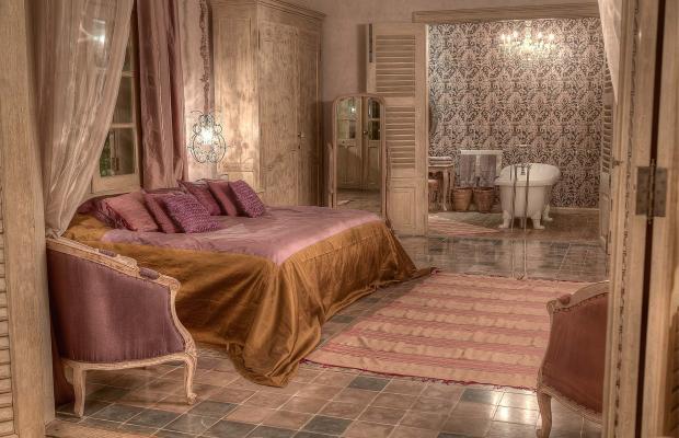 фотографии отеля Villa Balquisse изображение №15
