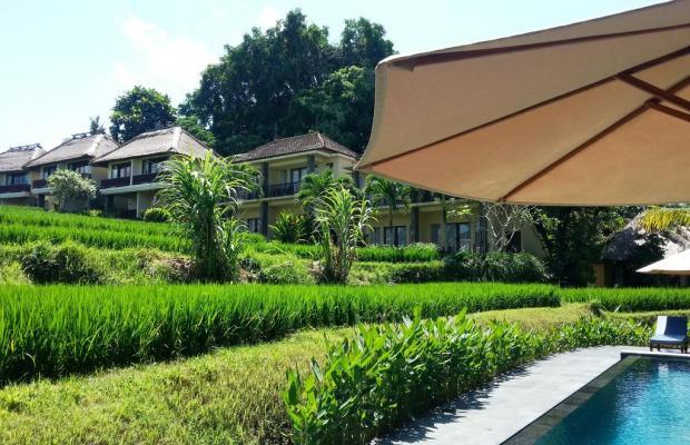 фото отеля Biyukukung Suites and Spa изображение №41