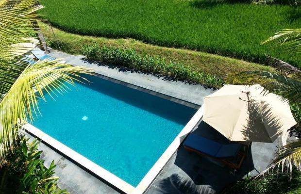 фото Biyukukung Suites and Spa изображение №26