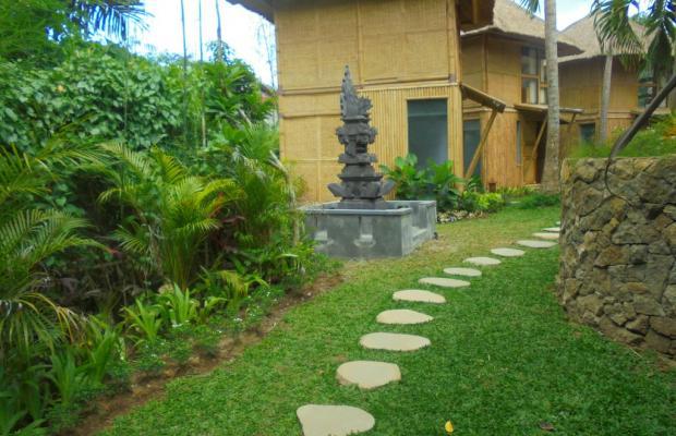 фотографии отеля Biyukukung Suites and Spa изображение №23