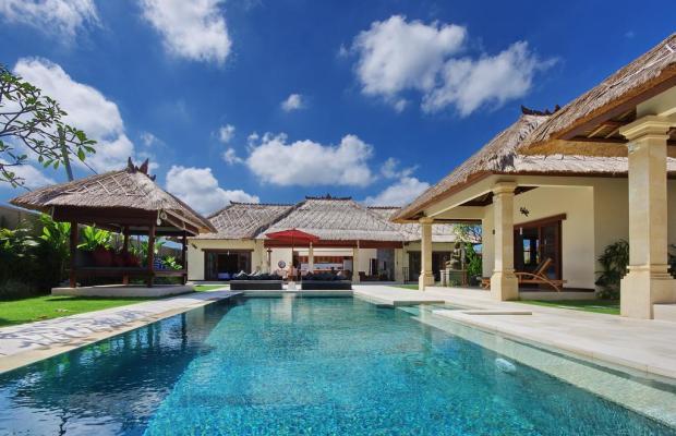 фото отеля Villa Bugis изображение №1