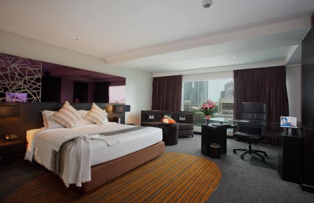 фотографии Golden Tulip Mandison Suites изображение №16
