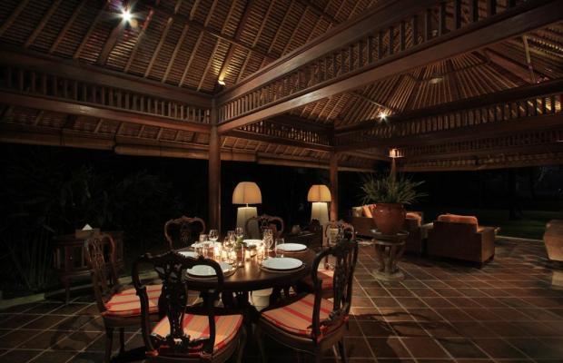 фото отеля Villa Hanani изображение №21