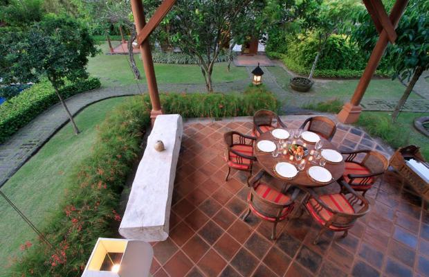 фотографии отеля Villa Hanani изображение №19