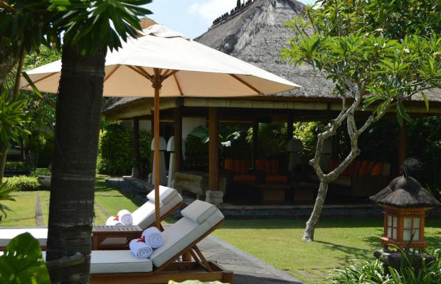 фотографии отеля Villa Hanani изображение №3