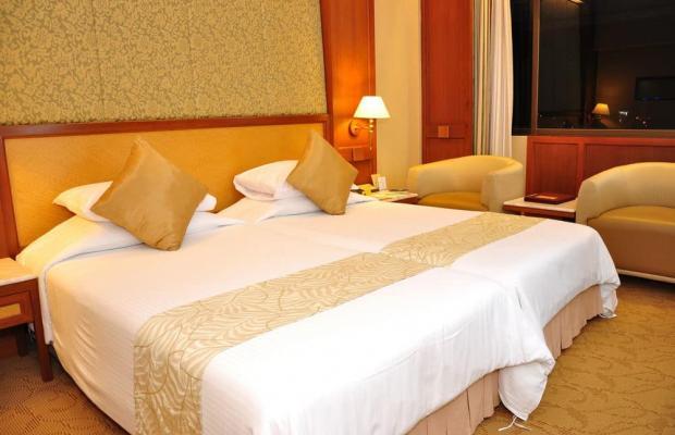 фото отеля Asia Hotel Bangkok изображение №9