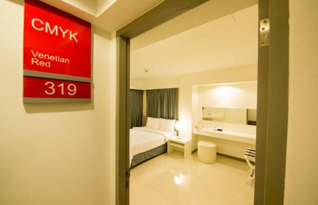фотографии My Hotel Cmyk At Ratchada изображение №20