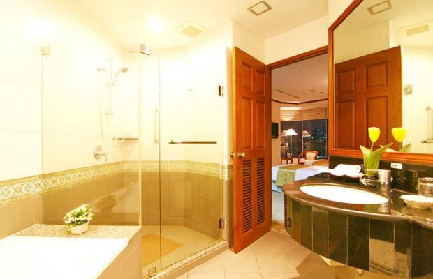 фото отеля Grand Diamond Suites (ex. Grand Diamond Pratunam) изображение №37