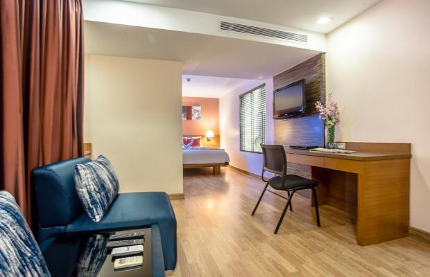фото Nouvo City Hotel изображение №30