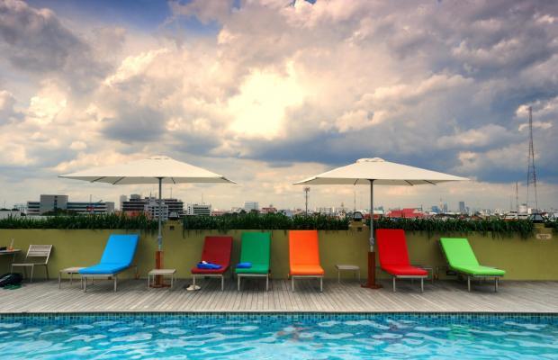 фото Nouvo City Hotel изображение №18