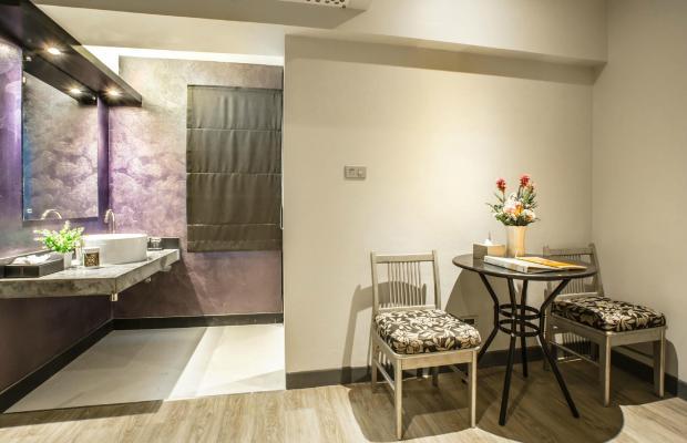 фотографии Nouvo City Hotel изображение №12