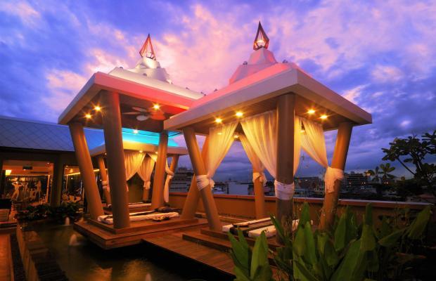 фото отеля Nouvo City Hotel изображение №5
