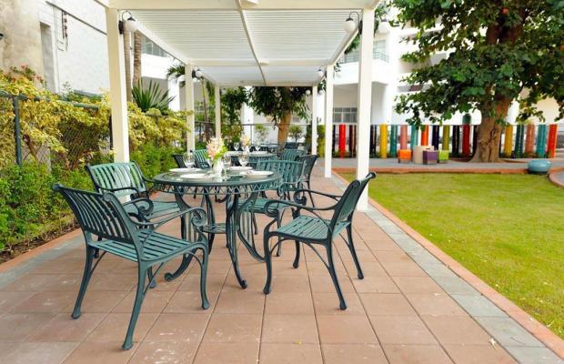 фото отеля Cera Resort @ Cha-am изображение №69