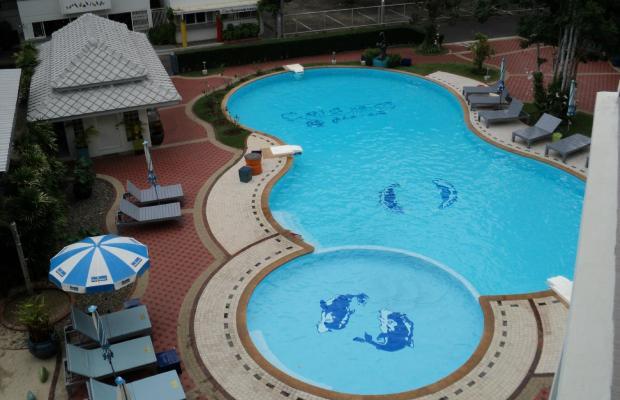 фото Cera Resort @ Cha-am изображение №18