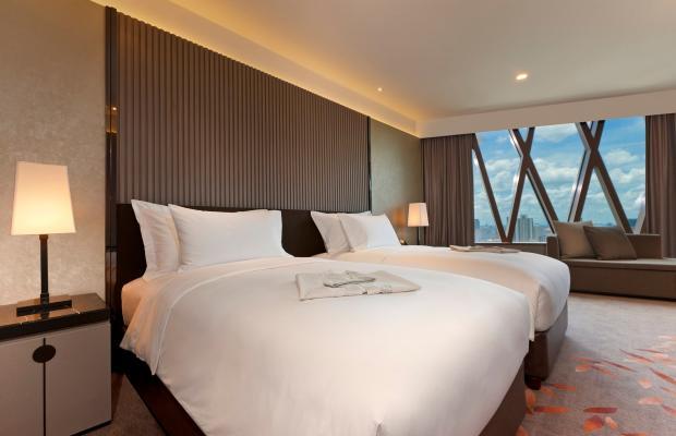 фотографии отеля Okura Prestige Bangkok изображение №91