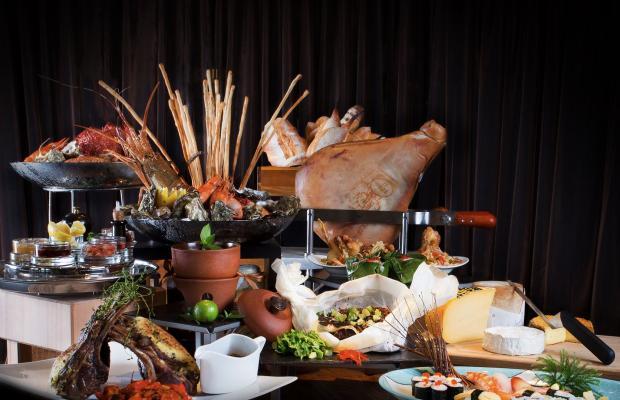 фотографии отеля Okura Prestige Bangkok изображение №15